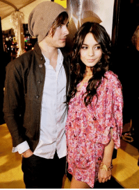 News, Target, and Zac Efron: Upsetting News: Exes Vanessa Hudgens and Zac Efron Are No Longer on Speaking Terms