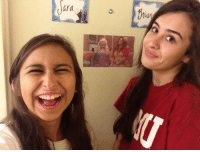 "<blockquote> <p>Hey Jimmy!</p> <p>We dedicated our dorm door in honor of Sara and Suzy from ""EW!"" and thought you would be proud of us. Catch ya on the flippity flop!</p> <p>Your fans,                                                                                      </p> <p> Sara and Briana -The University of Oklahoma</p> </blockquote> <p>This is so cool! Or as <a href=""https://www.youtube.com/watch?v=JltEXpbGM8s&amp;list=UU8-Th83bH_thdKZDJCrn88g&amp;index=3"" target=""_blank"">Sarah and Natalie</a> would put it  … <img alt="""" src=""https://78.media.tumblr.com/1b10b7b2038834bb51182cc4425d5b9e/tumblr_nabcqaQKtm1tv4k5po1_500.gif""/><img alt="""" src=""https://78.media.tumblr.com/0e20e9f4fa1273f8368fb20dc37c40de/tumblr_n8rfruhO6L1tv4k5po1_400.gif""/></p> <p>Have a great semester! - Noah </p>: ura  drd  ud <blockquote> <p>Hey Jimmy!</p> <p>We dedicated our dorm door in honor of Sara and Suzy from ""EW!"" and thought you would be proud of us. Catch ya on the flippity flop!</p> <p>Your fans,                                                                                      </p> <p> Sara and Briana -The University of Oklahoma</p> </blockquote> <p>This is so cool! Or as <a href=""https://www.youtube.com/watch?v=JltEXpbGM8s&amp;list=UU8-Th83bH_thdKZDJCrn88g&amp;index=3"" target=""_blank"">Sarah and Natalie</a> would put it  … <img alt="""" src=""https://78.media.tumblr.com/1b10b7b2038834bb51182cc4425d5b9e/tumblr_nabcqaQKtm1tv4k5po1_500.gif""/><img alt="""" src=""https://78.media.tumblr.com/0e20e9f4fa1273f8368fb20dc37c40de/tumblr_n8rfruhO6L1tv4k5po1_400.gif""/></p> <p>Have a great semester! - Noah </p>"