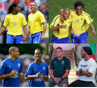 Memes, 🤖, and Legends: uran  uara  ANTARCICA Did anyone have more fun on the pitch together? 👌🎉🇧🇷 Samba Legends
