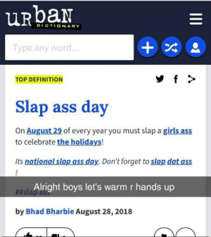 Slapper urban dictionary