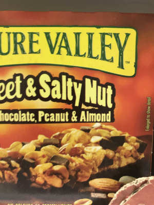 Dank, Memes, and Being Salty: URE VALLEY  et&Salty Nut  TM  hocolate, Pcanut & Almond  Enlarged to show detail When you climaxing and she insults your dick size by Hyperactive_Man FOLLOW 4 MORE MEMES.