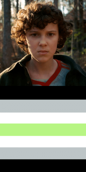 urfaveis-trans:    Eleven from Stranger Things is agender!(requested by anonymous): urfaveis-trans:    Eleven from Stranger Things is agender!(requested by anonymous)
