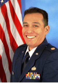 Honoring USAF Major Rodolfo Rodriguez, 34 of El Paso, Texas, died Sept 20, 2008 in the bombing of the Marriott hotel in Islamabad, Pakistan. https://t.co/RYLYA6ju8W: US Honoring USAF Major Rodolfo Rodriguez, 34 of El Paso, Texas, died Sept 20, 2008 in the bombing of the Marriott hotel in Islamabad, Pakistan. https://t.co/RYLYA6ju8W