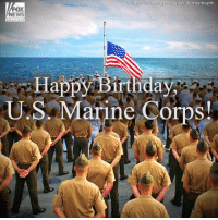 Happy 242nd birthday to the @marines! Thank you to the brave men and women who have served and continue to serve this great nation. USMC HappyBirthdayMarines ProudAmerican🇺🇸: US. Marin Corps pioto by Cpl Tommy Huynh  FOX  EWS  ehanne  Happý Birtinday  U.S. M  arine Corps  ! Happy 242nd birthday to the @marines! Thank you to the brave men and women who have served and continue to serve this great nation. USMC HappyBirthdayMarines ProudAmerican🇺🇸