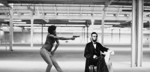 April, President, and Us President: US President moments before getting assassinated 15th April 1809