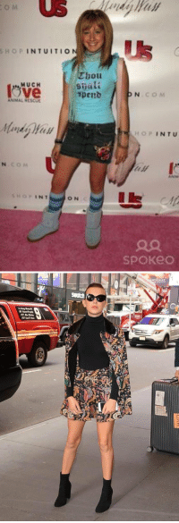 how teen celebs dressed when i was growing up vs how they dress now https://t.co/HExKzPL4w7: Us  SHOPINTUITIo  hou  Sijali  spenb  MUCH  ve  COM  HOPINTU  ON  SPOKeO how teen celebs dressed when i was growing up vs how they dress now https://t.co/HExKzPL4w7