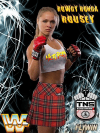 Photoshop I did of Ronda Rousey as her all time fav Pro Wrestler Rowdy Roddy Piper.: US  TNS  EACH BELTINMMANEWS Photoshop I did of Ronda Rousey as her all time fav Pro Wrestler Rowdy Roddy Piper.