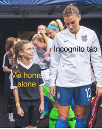 """Being Alone, Home Alone, and Taken: USA  Incognito tab  Me home  alone <p>Taken from r/pics. Looking for appraisal. via /r/MemeEconomy <a href=""""https://ift.tt/2Njp3Mu"""">https://ift.tt/2Njp3Mu</a></p>"""