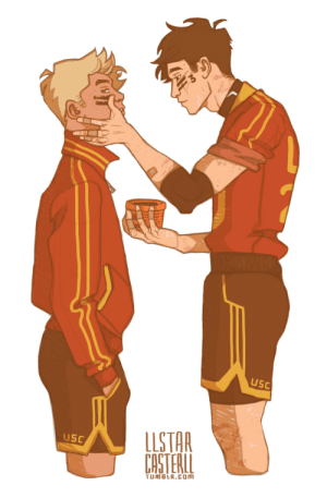 llstarcasterll: here. have a jeremy and a jean. this may or may not be in the zine. haven't decided if i like it yet ¯\_(ツ)_/¯: USC  LLSTAR  CASTERLL  USC  TUMBLR.Cam llstarcasterll: here. have a jeremy and a jean. this may or may not be in the zine. haven't decided if i like it yet ¯\_(ツ)_/¯