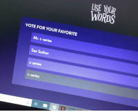 Mr T Dead: USE YOUR  WORDS  VOTE FOR YOUR FAVORITE  Mr. t-series  Sex Suthor  t-series  t-series