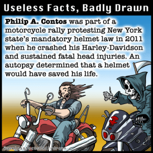 Useless Facts, Badly Drawn #16 [OC]: Useless Facts, Badly Drawn #16 [OC]