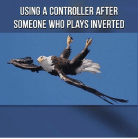 Memes, Control, and Pokemon GO: USING A CONTROLLER AFTER  SOMEONE WHO PLAYS INVERTED ~Kingslayer of Delet Dis  Checkout : Pokémon GO