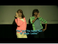 """<p><strong>Evolution of Mom Dancing (w/ Jimmy Fallon &amp; Michelle Obama)</strong></p> <p>It&rsquo;s our fourth anniversary here at Late Night, and to celebrate we're looking back at our fans' favorite clips from over the years.</p>: ust The Hands Part  gle Ladies""""  Of Si <p><strong>Evolution of Mom Dancing (w/ Jimmy Fallon &amp; Michelle Obama)</strong></p> <p>It&rsquo;s our fourth anniversary here at Late Night, and to celebrate we're looking back at our fans' favorite clips from over the years.</p>"""