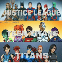 Batman, Memes, and Superman: USTICE LEGU  DC NATION UNIVEROE Which team is your favourite? dc dccomics dceu dcu dcrebirth dcnation dcextendeduniverse batman superman manofsteel thedarkknight wonderwoman justiceleague cyborg aquaman martianmanhunter greenlantern theflash greenarrow suicidesquad thejoker harleyquinn