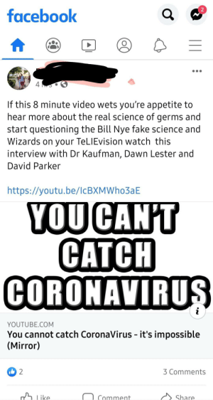 Usually this guy just shares over the top religious memes. This is bothers me because it can be dangerous.: Usually this guy just shares over the top religious memes. This is bothers me because it can be dangerous.