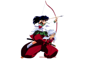 officialinuyasha: Shoot now, Kagome! -InuYasha- : ut Yasha. tr officialinuyasha: Shoot now, Kagome! -InuYasha-