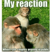 Yesss, yesss. Let the hate flow through you ;) 😂 😂 😂 rp @trustfundbeauty haha kills me: V reaction  When I see couples arguing in public Yesss, yesss. Let the hate flow through you ;) 😂 😂 😂 rp @trustfundbeauty haha kills me