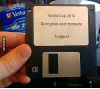 Dank, 🤖, and Spaces: V Verba  World Cup 2014  Best goals and moments  England  CH Remaining 700kb of free space reserved for 2018 http://9gag.com/gag/aM1pmwG?ref=fbp
