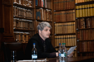 Click, Tumblr, and Blog: vacationadventuresociety: (click pic for HQ) Oxford Union, Oxford, UK. 22/01/15