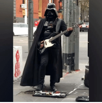 Memes, Yeah, and Fuck: Vader meets Rage Against the Machine. Fuck yeah!