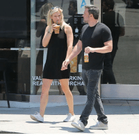 Ben Affleck's looking more and more like he's juiced about his new gf. benaffleck tmz gf: VAL  RKIN  ITH RCHA Ben Affleck's looking more and more like he's juiced about his new gf. benaffleck tmz gf