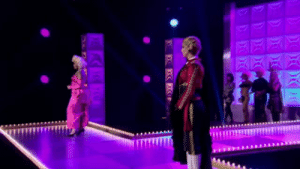 Tumblr, Queen, and Blog: valentina-queen:Season 9, Episode 6: Peppermint vs. Cynthia Lee Fontaine