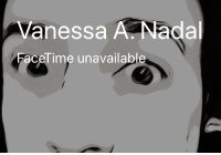 Memes, 🤖, and Nadal: Vanessa A.Nadal  aceTime unavailable Homesickness https://t.co/FwIqZkjqjW