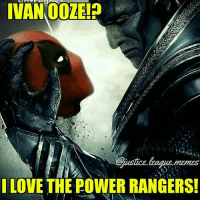 (Chill, I know its a Marvel meme) A+ to marvel for changing Apocalypse's color. I might actually go see the move when its in theatres -Nightwing Edit creds to @bosslogix: VANOOZE  LOVE THE POWER RANGERS! (Chill, I know its a Marvel meme) A+ to marvel for changing Apocalypse's color. I might actually go see the move when its in theatres -Nightwing Edit creds to @bosslogix