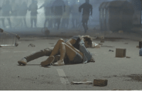 Riot, Tumblr, and Blog: vapure:  Is this from the Vancouver riot or am I wrong