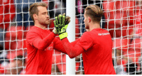 Goals, Memes, and Liverpool F.C.: VAR has stopped more goals for Liverpool than Mignolet and Karius combined this season. https://t.co/IiAxLnabYk
