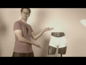 "Butt, Goals, and Life: vaspider: we-are-valid:   we-are-valid:     Meet Alex, tucking panties redesigned from the ground up! Now you can skip the chafing, overheating, and weird butt lines.  Alex is engineered by transfeminine folks to make life better for transfeminine and gender neutral folks everywhere. We've got all of our ducks in a row; a working prototype, fabrics and production secured, and a ton of enthusiasm; but we need your help to take Alex from the sample stage to a reality anyone can wear.   And our Pre-Order Campaign is now live on Indiegogo! https://igg.me/at/post-secondary Check us out and be sure to SHARE!   Afternoon boost with pings for @vaspider @bibliosphere @sigridellis and @portiagaysa !  Remember, even if you don't need a pair of tucking panties for yourself, you can still support and get buttons, shirts, or donate pairs of tucking panties to trans folks in need.  And our 1st stretch goals is Youth Sizing!  Ok, allies, here's a chance to put your money where your mouth is. For only $25 you can donate a pair of gender affirming underwear to a transfeminine person in need.  Unfortunately, the need to ""pass"" is a huge need for trans folks and can massively affect employability, homelessness, and quality of life. You can make a huge difference with this campaign!"