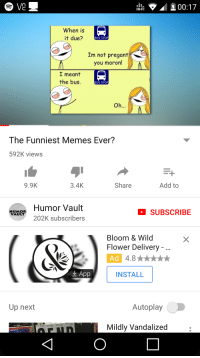 Image of: Ever Seen Memes Flower And Wild Ve 0017 When Isc It Due Funny 25 Best The Funniest Memes Ever Memes The Funniest Memes Posts Memes