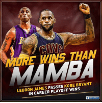 VE WINS THAN  LEBRON JAMES  PASSES  KOBE BRYANT  WINS  CAREER CBS SPORTS Titles trump wins, but LeBron has a lot of years left