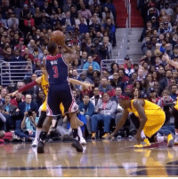 LETHAL stepback from Bradley Beal: VEAL  3 LETHAL stepback from Bradley Beal