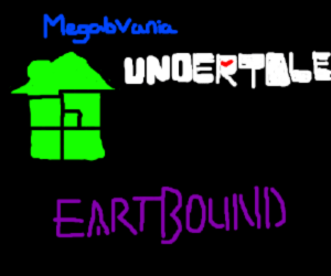 MEGALOVANIA - All Versions Layered Earthbound Homestuck Undertale