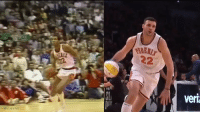Dunk, Larry Nance Jr., and Memes: veri  @CJZERO Larry Nance Sr and Larry Nance Jr in the NBA Dunk Contest  (Via @cjzero)  https://t.co/5jK2nc1ABJ