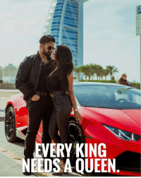 Memes, 🤖, and Coupling: VERY KING  EEDSA QUEEN Follow this power couple @arjunslifeofsin & @elishaslifeofsin for the best content from successful entrepreneurs and travelers!✈️ Go check them out! 🔥