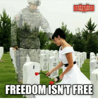 Nothings free not even freedom military marines army airmen airborne navy rangers patrioisme honor rifles guns soldiers: VETERANS  COME EIRST  FREEDOMISNT FREE Nothings free not even freedom military marines army airmen airborne navy rangers patrioisme honor rifles guns soldiers