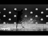 Jay, Jay Z, and Justin TImberlake: vevo <p><strong>Justin Timberlake &ndash; Suit and Tie feat. Jay Z</strong></p> <p>We kick off Justin Timberweek tonight!</p>