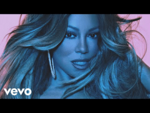 c-bassmeow:This is  Mariah at her most experimental. This song is moody, dark, intoxicating, I can't believe three decades in the game and her sound is still fresh as ever. She doesn't stagnate at all. She refuses to atrophy musically and artistically. A true master of music. This song is so poignant. The ending is perhaps one of my favorite endings of any song.  10/10. A masterpiece. : vevo c-bassmeow:This is  Mariah at her most experimental. This song is moody, dark, intoxicating, I can't believe three decades in the game and her sound is still fresh as ever. She doesn't stagnate at all. She refuses to atrophy musically and artistically. A true master of music. This song is so poignant. The ending is perhaps one of my favorite endings of any song.  10/10. A masterpiece.