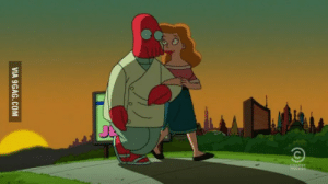 9gag, Beautiful, and Doctor: VIA 9GAG.COM If you dont have a gf/bf and feel lonely as f**k just remember that even doctor Zoidberg found a beautiful girlfriend