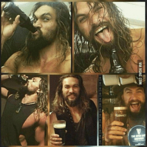 9gag, Jason Momoa, and Gorgeous: VIA 9GAG.COM Jason Momoa. This man is just perfect ^^ (No offense to you gorgeous dudes on this page! I just like Jason Momoa)