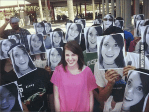 The Overly Attached Girlfriend: VIA 9GAG.COM The Overly Attached Girlfriend