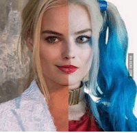 VIA SGAG,COM Margot Robbie is my pick for wcw this week 😋 wcw wcw😍 margotrobbie dccomics batman harleyquinn suicidesquad