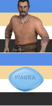 yourfavehaserectiledysfunction:  Dutch van der Linde from Red Dead Redemption has erectile dysfunction!  requested by anon   stop attacking my daddy like this,, : VIAGRA yourfavehaserectiledysfunction:  Dutch van der Linde from Red Dead Redemption has erectile dysfunction!  requested by anon   stop attacking my daddy like this,,