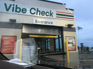 Always stay fresh: Vibe Check  Entrance  CLEARANCE 7 1  GEFORE ENTERINO WASH  Remove/Loveer Ant  Pld ln irere nVa ed ks  Glese Wimw  பற  CAR WASH CLUB  TO OPERATE CAR WASH:  Bvter Code Number en Pad or Enter Payt,ho  Seloot yur Waeh Type  Enter Wash ay Slowly whe Bree Lght Ativates  and/er Vehlela Aead Exits  Ceater Vehtela In Wash Bay  Step when d Light Aetivales  Place Vehicl Park and Enguge Emergency Brake  Stay laside ehlele, Do NOT O s  Afer Wash, and whon Green Light Aptiptes  Ext Wosh Slowty  STAPLES  DO NOT WASH  All Tervain AI Wheel & Over-Sired Vehlcle  Wehleles elths Expesed Propa or Comprossed  Bas ank/Cylin  Buy any 4 washes  & get a Works Wash  SAVE ON FOODS  DARRELL'S DEAL!  F2  PORK  BACK RIS  MOT RESPONSIBLE FOR  Vehicswith Loese ftems in Pick-Up Beds  Body Dage Loase Carame Mirers, Anteaa  Wshiold pers (Front &Hear)  Driver's Nogigence  FREE!  STABT SAVENG  TOR RECEIPTS  TA  2 99  i  hur for YourBasia  Pe Drie w Cr  over Always stay fresh