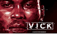 """Michael Vick has walked away from the NFL, but his story will live on forever. Relive his full career in B-R's exclusive documentary """"Vick"""" (link in bio): VICK  A BLEACHER REPORT DOCUMENTARY Michael Vick has walked away from the NFL, but his story will live on forever. Relive his full career in B-R's exclusive documentary """"Vick"""" (link in bio)"""