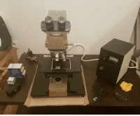 Happy, Faces-In-Things, and This: VICKERS PHOTOPLAN This happy guy in the lab https://t.co/Tb5LgruyDc