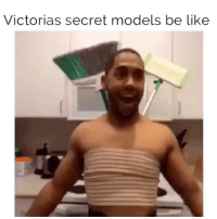 tag someone - ur friends (by: unknown) victoriasecrets: Victorias secret models be like tag someone - ur friends (by: unknown) victoriasecrets