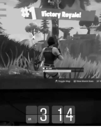 Lit, Game, and A Game: Victory Royale! Lonzo Ball was lit after winning a game of Fortnite! 🎮😂👍 @ZO2_ https://t.co/UcNRKo1BeE